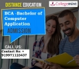 Distance BCA Degree | Correspondence Course in Bachelor of
