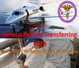 Panchmukhi Air Ambulance Service in Jamshedpur