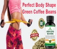 Speedily Burn Extra Fat With Green Coffee Bean Capsules