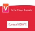 Free Download - Install Vidmate apk 2020 for Android