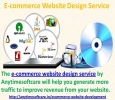 E-Commerce Website Design Service| Find Out Wordpress Develo