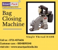 Bag Closer Machine for Jute bag Sealing In Nagpur