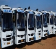 Hire or Rent a bus for Outstation Trips from Mysore