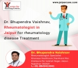 Effective gout treatment by the Rheumatologist in Jaipur.