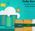 Antraweb: Master provider of Tally Services