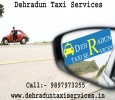 Dehradun Taxi Services, Travel in Dehradun