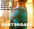 CALLGIRL, AUNTYS, MODELS SERVICE AVAILABLE 8497966401