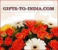 Send delightful cakes along with beautiful flowers as gifts