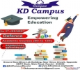 kd campus ranchi