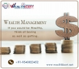 Financial Consultancy in Delhi – Wealthkart.net