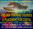 HLA BOSIET THUET Helicopter Underwater Escape Training