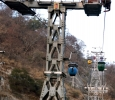 Get the best Chandi Devi Ropeway Ticket