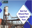 Fuel Ethanol Plant By Excel Engineers & Consultants