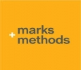 Best Branding and Advertising agency | Marks + Methods