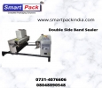 Continous Pouch Sealing Machine