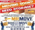 Cheap Relocation service in UAE