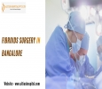 Fibroids Surgery in Bangalore