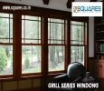 Upvc Casement Windows Manufacturers, Suppliers | Upvc Sliding Windows