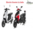 Joy E-Bike: Best Affordable Electric Scooter in India