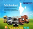 Packers & Movers in Patna | 9386343500 | Patna packers and m