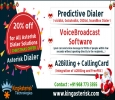 Asterisk Dialer Christmas Offers | KingAsterisk