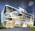 COMMERCIAL SPACE FOR SALE IN HAMPANKATTA, MANGALORE