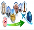 Advanced Treatment with Dental Tourism in India