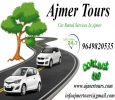 Ajmer To Jaipur Taxi, Ajmer To Jaipur Airport Taxi,