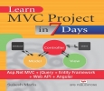 Best Books Learn MVC Projects