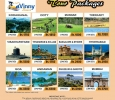 Vinny Tours | Group Tour Operator | Students Tour package