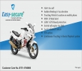 Two Wheeler GPS Tracking Company