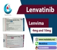 Lenvatinib 10mg Price India | Buy E7080 China | Generic Lenv
