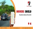Family Tracking Mobile App in Indore: DRIVERS SHIELD