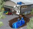 rainwater harvesting consultants, design, implementation an