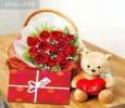 Send Mother's Day Flowers to Faridabad