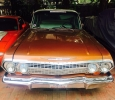 CHEVROLET VINTAGE AND CLASSIC CARS BUY-SELL KERSI SHROFF AUT