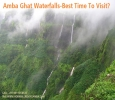 Amba Ghat Waterfall - Plan Your Trip Now