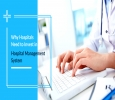 Hospital Management Software | Find best HMS at Techjockey f