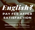 Learn English Quickly and Fluently