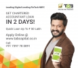Hassel-free online Chartered Accountant Loan in Chennai