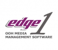 Edge1 Outdoor Advertising Media Management Software
