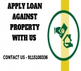 Apply Online For Loan against Property – Ambium Finserve