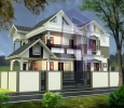 Contemporary House Designs In India, Call: +91 7975587298, w