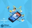 Best Hybrid App Development at Webgen Technologies