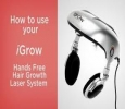 iGrow-Control Hair Fall Within just Few Weeks
