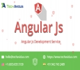 Hire AngularJs Developer At Hourly Rate