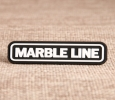 Marble Line PVC Patches