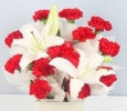 Get Superfast Flowers Bouquet Delivery In Mohali City