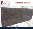 Exporter of Tan Brown Granite in India Natura MarmoGranite M