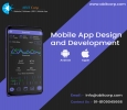 ABIT CORP Mobile App Development Company in Indore Location